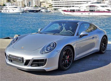 Voiture Porsche 911 TYPE 991 CARRERA 4 GTS PDK 450 CV - MONACO Occasion