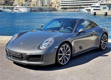 Achat Porsche 911 TYPE 991 CARRERA 4S 420 CV PDK - MONACO Occasion
