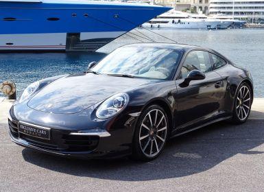 Achat Porsche 911 TYPE 991 CARRERA 4S PDK 400 CV - MONACO Occasion