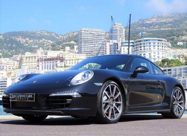 Vente Porsche 911 TYPE 991 CARRERA 4S PDK 400 CV - MONACO Occasion
