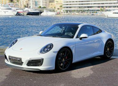 Voiture Porsche 911 TYPE 991 CARRERA 4S PDK 420 CV - MONACO Occasion