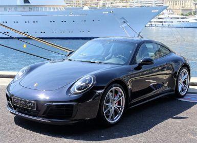 Vente Porsche 911 TYPE 991 CARRERA 4S PDK 420 CV - MONACO Leasing