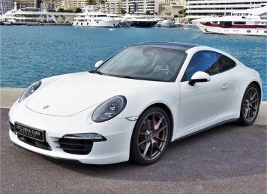 Achat Porsche 911 TYPE 991 CARRERA 4S PDK POWERKIT EXCLUSIF PORSCHE 430 CV - MONACO Leasing