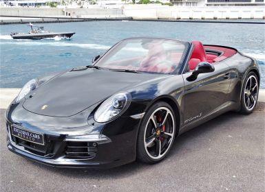 Vente Porsche 911 TYPE 991 CARRERA S CABRIOLET PDK POWERKIT 430 CV - MONACO Leasing