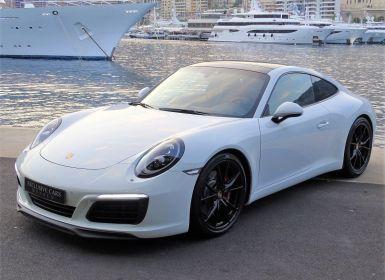 Vente Porsche 911 TYPE 991 CARRERA S PDK 420 CV - MONACO Leasing
