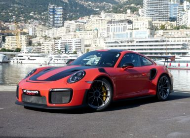 Vente Porsche 911 TYPE 991 GT2 RS Occasion