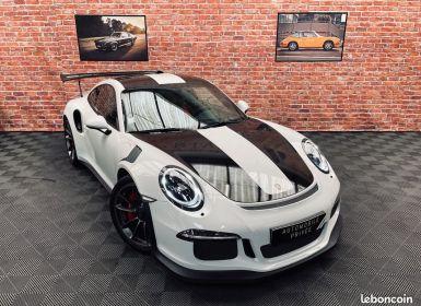 Vente Porsche 911 type 991 GT3 RS 500CH Lift system - Baquets 918 Occasion