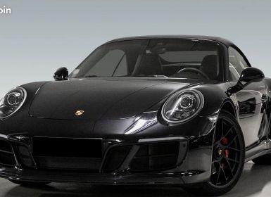 Porsche 911 TYPE 991 II CABRIOLET 3.0 450 CH CARRERA 4 GTS PDK 1 main tva récupérable