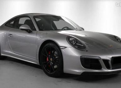 Achat Porsche 911 TYPE 991 II CARRERA 4 GTS PDK 450 CH 1 main Tva récupérable Occasion