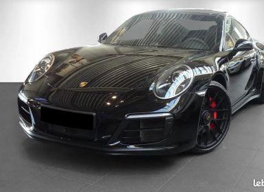 Vente Porsche 911 TYPE 991 II CARRERA 4 GTS PDK 450 CH FULL Options 1 Main Occasion
