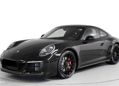 Vente Porsche 911 TYPE 991 II CARRERA GTS PDK 450 CH 1 main toit ouvrant Occasion