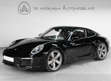 Vente Porsche 911 TYPE 991 PHASE 2 CARRERA 370CH Occasion