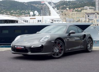 Voiture Porsche 911 TYPE 991 TURBO COUPE 3.8 520 CV PDK Occasion