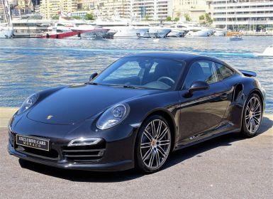 Vente Porsche 911 TYPE 991 TURBO PDK 520 CV - MONACO Occasion