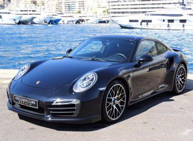 Achat Porsche 911 TYPE 991 TURBO S PDK 560 CV - MONACO Occasion