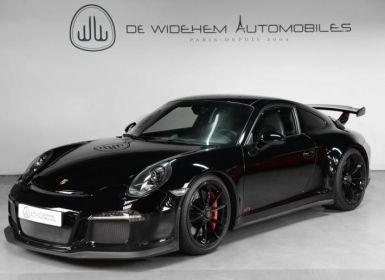 Porsche 911 TYPE 991.1 GT3