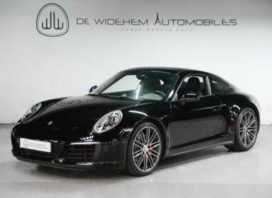 Vente Porsche 911 TYPE 991.2 CARRERA 4S 3.0 420CH Occasion