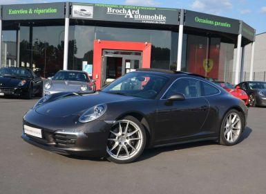 Vente Porsche 911 TYPE 991CARRERA 4 3.4I 350 PDK Occasion