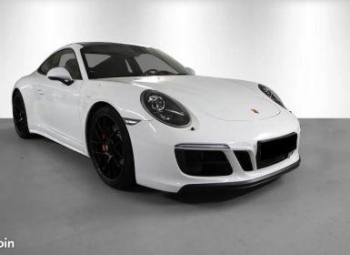Porsche 911 type 991ii carrera gts 450 ch pdk tva 1 main full options etat neuf