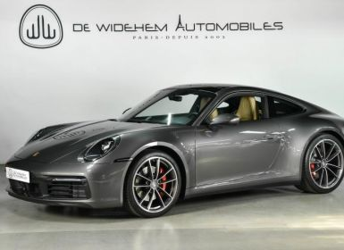 Achat Porsche 911 TYPE 992 CARRERA 4S 3.0 450 PDK8 Neuf
