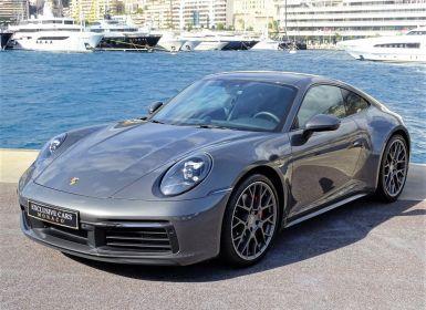 Vente Porsche 911 TYPE 992 CARRERA 4S 450 CV PDK - MONACO Occasion
