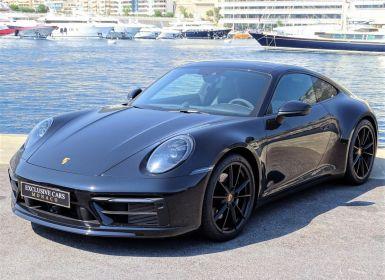 Vente Porsche 911 TYPE 992 CARRERA 4S PDK 450 CV - MONACO Occasion