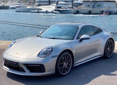 Vente Porsche 911 TYPE 992 CARRERA 4S PDK 450 CV - MONACO Leasing