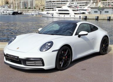 Vente Porsche 911 TYPE 992 CARRERA S 450 CV PDK - MONACO Occasion