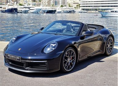 Vente Porsche 911 TYPE 992 CARRERA S CABRIOLET 450 CV PDK - MONACO Occasion