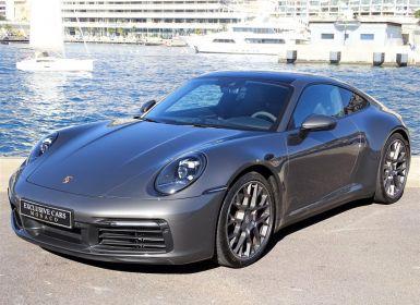 Porsche 911 TYPE 992 CARRERA S PDK 450 CV - MONACO Occasion