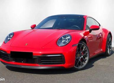 Porsche 911 TYPE 992 COUPE 3.0 450 CARRERA 4S PDK8 TVA Récup 1 main etat neuf full options