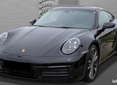 Vente Porsche 911 TYPE 992 COUPE 3.0 450 CARRERA S PDK8 1 main full options Occasion