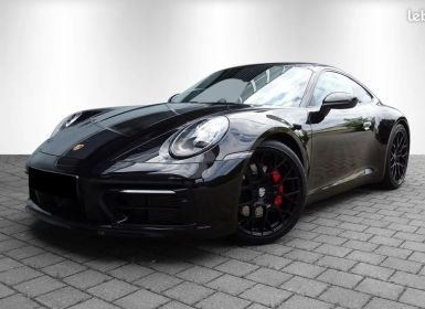 Achat Porsche 911 TYPE 992 COUPE 3.0 450 CARRERA S PDK8 1 main pack sport design roues ar. Dir Occasion