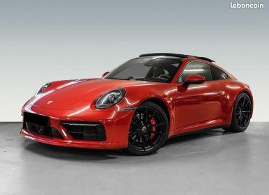 Porsche 911 TYPE 992 COUPE 3.0 450 CARRERA S PDK8 1 main TVA LOA - 1260 par mois