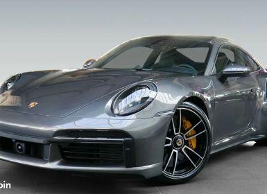 Achat Porsche 911 TYPE 992 COUPE 3.8 650 CH TURBO S PDK8 etat neuf malus payé disponible Occasion