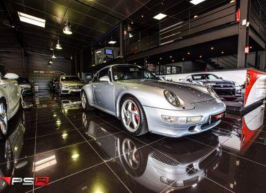 Vente Porsche 911 TYPE 993 3.6 CARRERA 4S Occasion