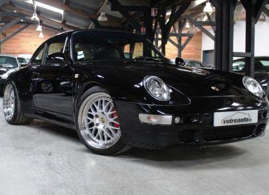 Voiture Porsche 911 TYPE 993 (993) 3.6 CARRERA 4S Occasion
