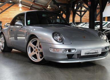 Voiture Porsche 911 TYPE 993 (993) 3.6 CARRERA RUF Occasion
