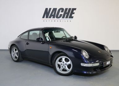 Vente Porsche 911 type 993 Carrera Occasion