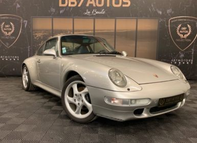 Voiture Porsche 911 TYPE 993 CARRERA S 993 3.6 Carrera S Occasion