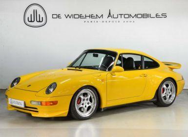 Vente Porsche 911 TYPE 993 RS Occasion