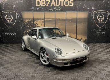 Porsche 911 Type 993 Type 993 Carrera 2S 3.6