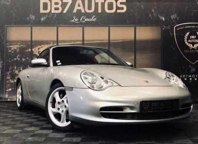 Vente Porsche 911 TYPE 996 - Occasion