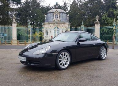 Achat Porsche 911 Type 996 Occasion