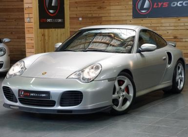 Vente Porsche 911 TYPE 996 (2) 3.6 TURBO Occasion