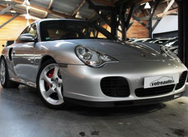 Achat Porsche 911 TYPE 996 (996) (2) 3.6 TURBO TIPTRONIC Occasion