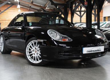 Achat Porsche 911 TYPE 996 CABRIOLET (996) CABRIOLET 3.4 CARRERA Occasion