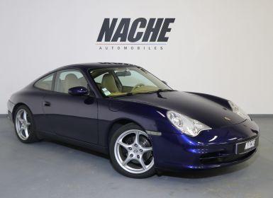 Vente Porsche 911 Type 996 Carrera Occasion