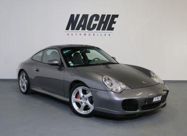 Vente Porsche 911 Type 996 Carrera 4S Occasion