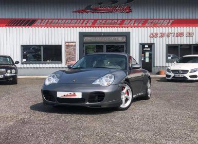 Porsche 911 Type 996 Carrera 4S 3.6 320ch BVM6